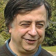 portrait professeur Christophe Soulé
