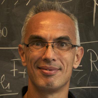 Emmanuel Ullmo, mathématicien, directeur de l'IHES