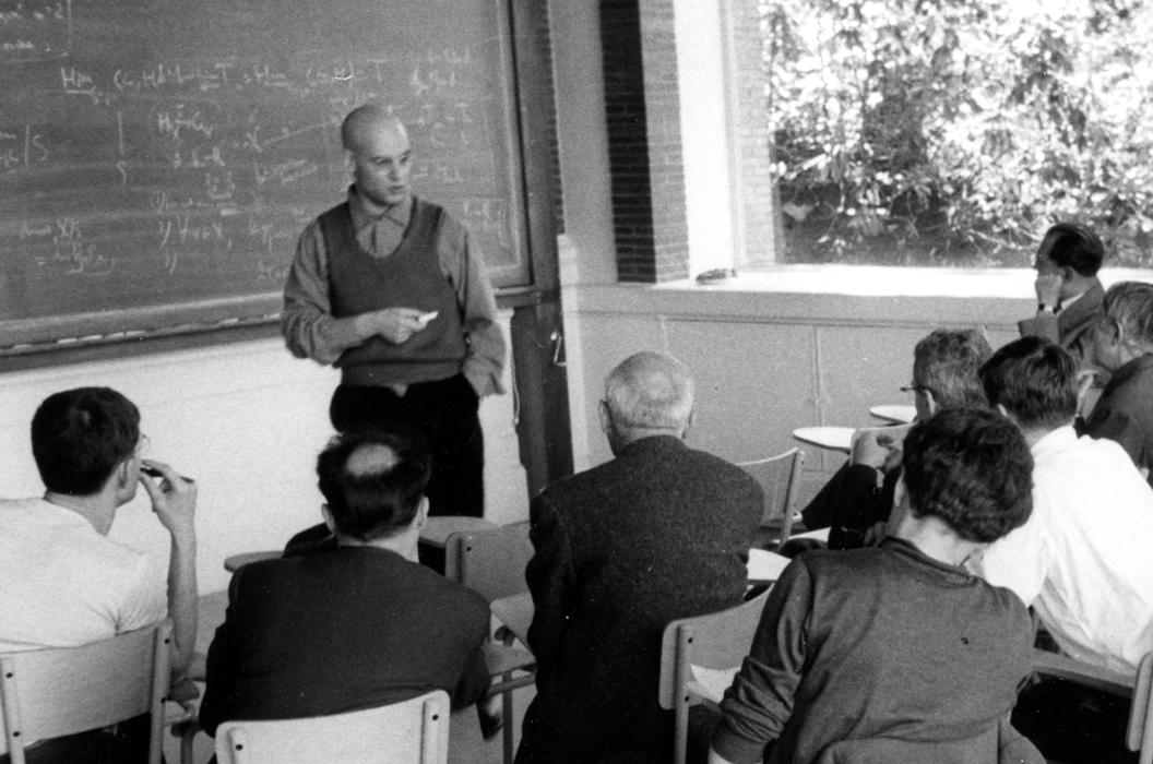 Grothendieck seminar