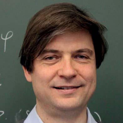Felix Otto - IHES