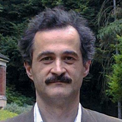 Samson Shatashvili - IHES
