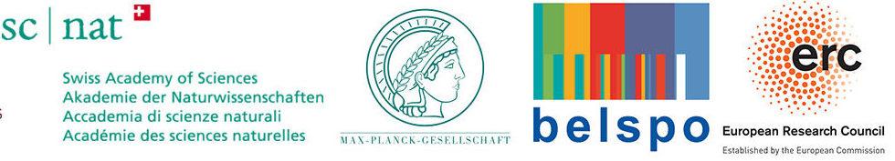 logos financements internationaux