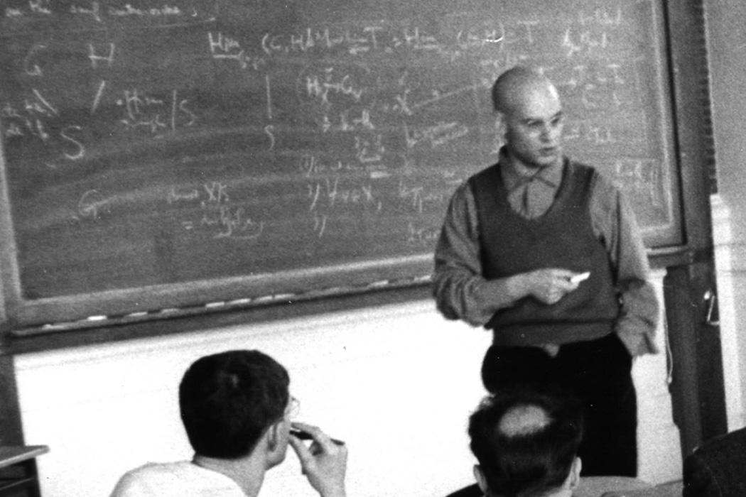 Séminaires de Géométrie Algébrique