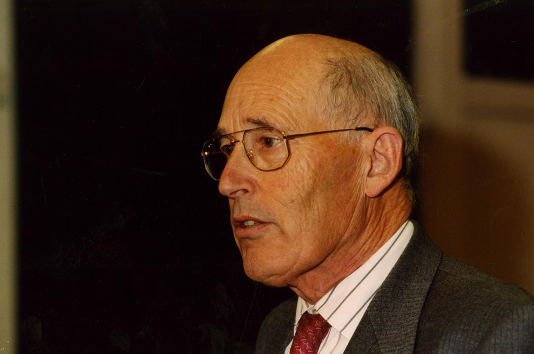 Marcel Berger
