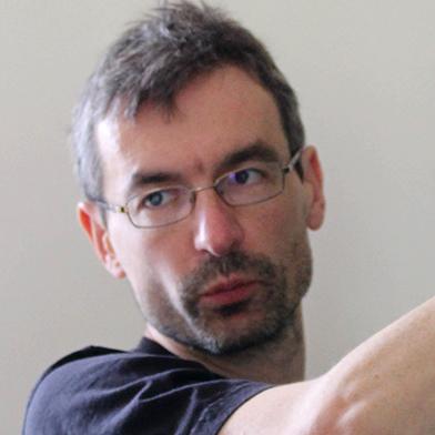 portrait professeur Dennis Gaitsgory