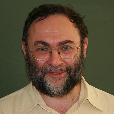 portrait Alexander Goncharov