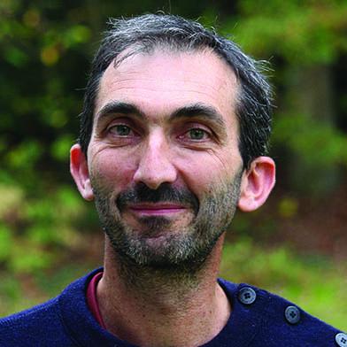 Directeur de recherche CEA Bertrand Eynard