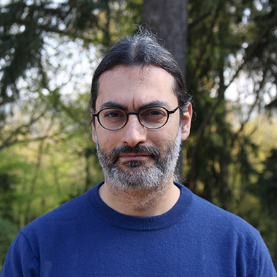portrait Joseph Ayoub
