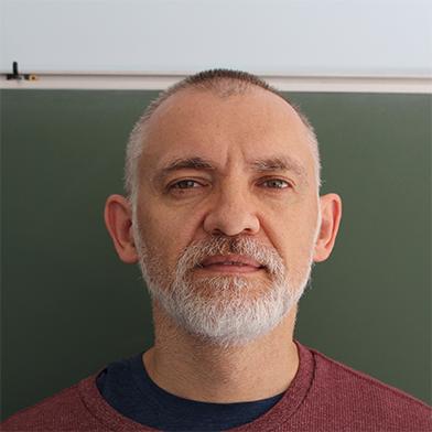 portrait professeur Anton Kapustin