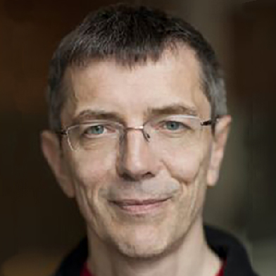 portrait Thierry Coquand