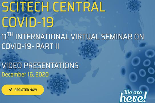 SciTech Central COVID-19