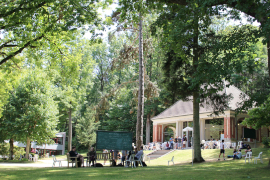 Call for proposals 2024 IHES Summer School