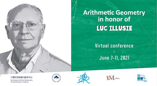 conférence en l'honneur de Luc Illusie