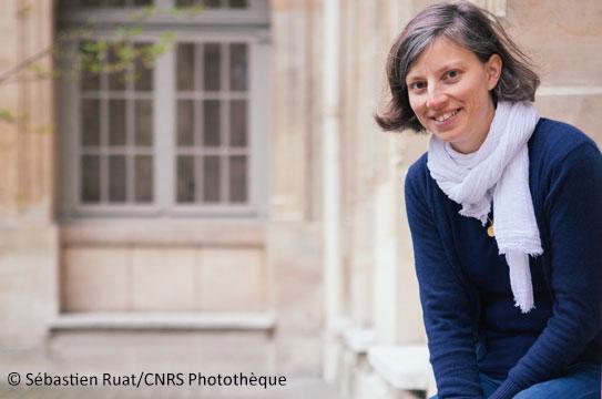 Laure Saint-Raymond